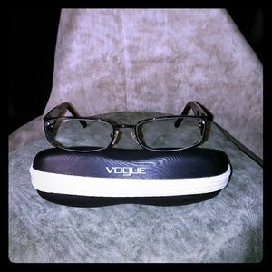 Vogue prescription glasses